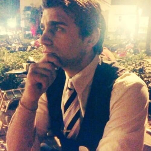 Anthony Berrena