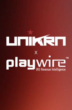 Playwire Media and Unikrn Join Forces to Create Esports Industry Dynamo