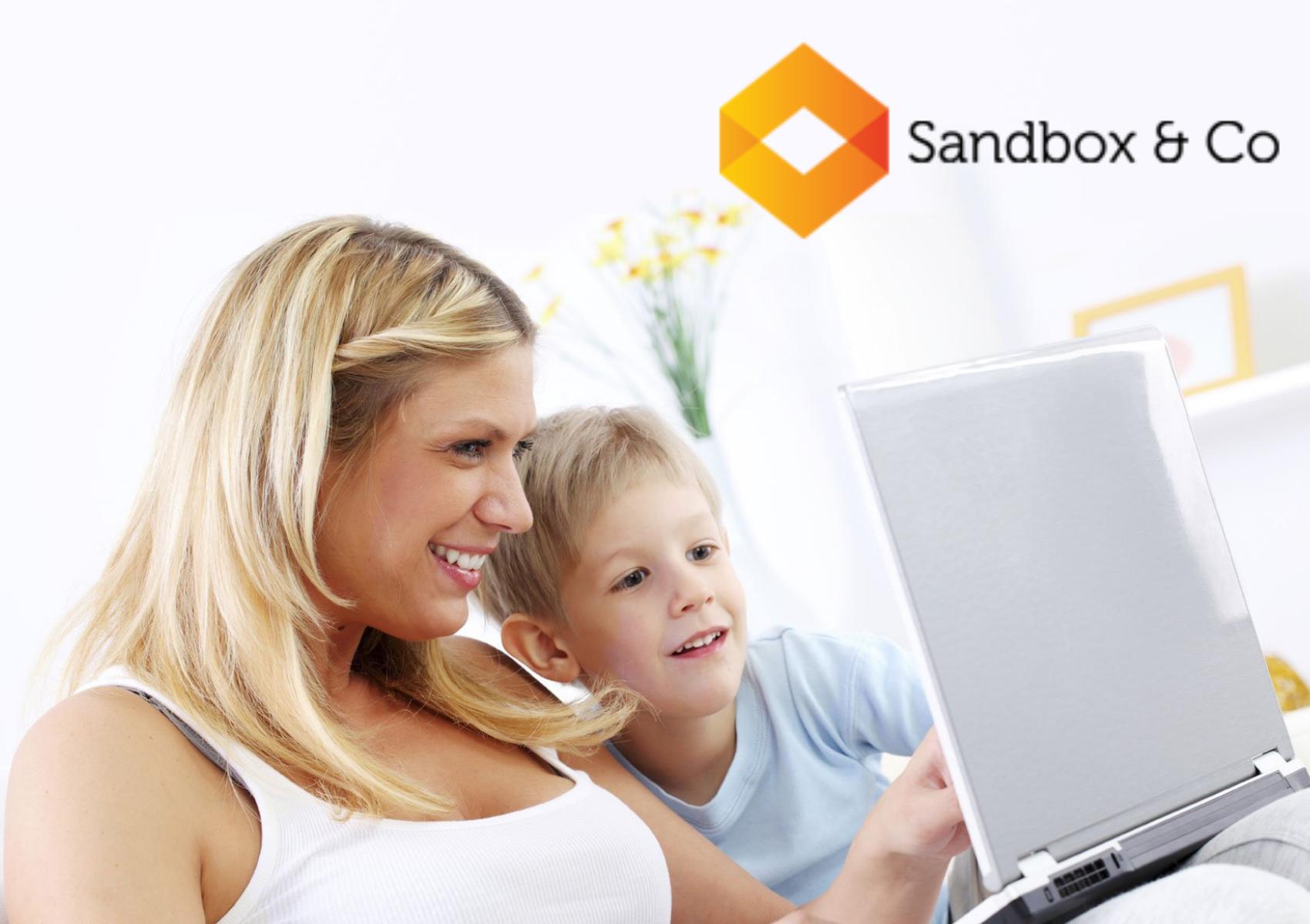 Sandbox Case Study Image