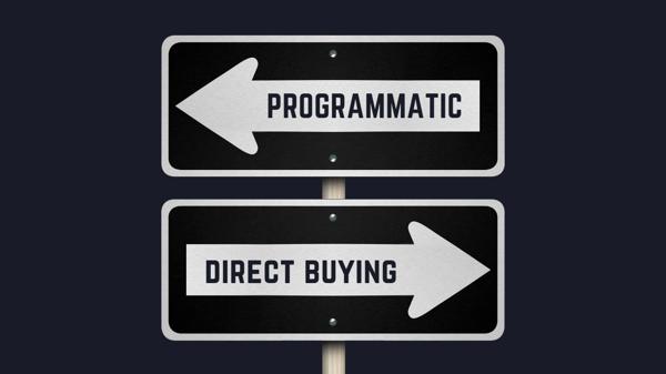Programmatic Advertising vs. Direct Buying