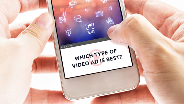Video Ad Types: In-Stream Video Ads, Outstream Video Ads