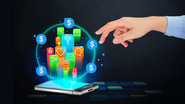 6 Ways to Monetize Your App with Ads