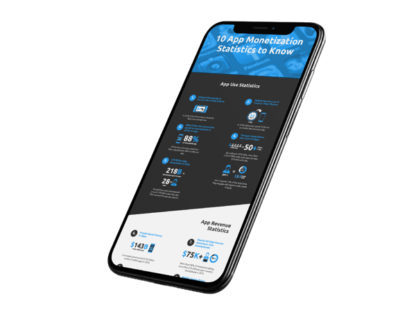 app-monetization-infographic-smartphone