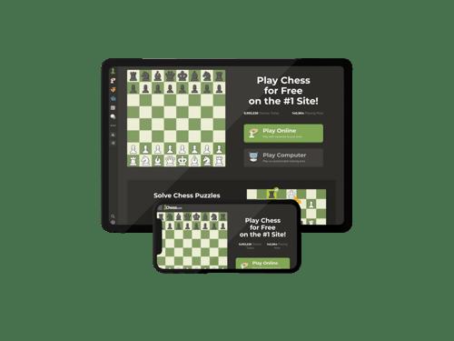 chesscom-website-mockup