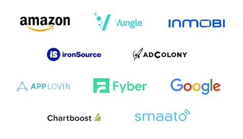 logos for SDK