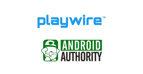 Android Authority and Playwire Announce Exclusive Partnership in the Technology Vertical