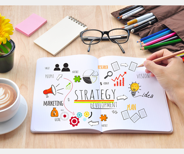 How to Build Your Online Advertising Strategy