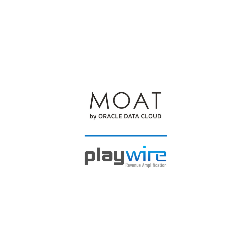 How do we keep getting smarter for our publishers? Thanks to Moat by Oracle Data Cloud