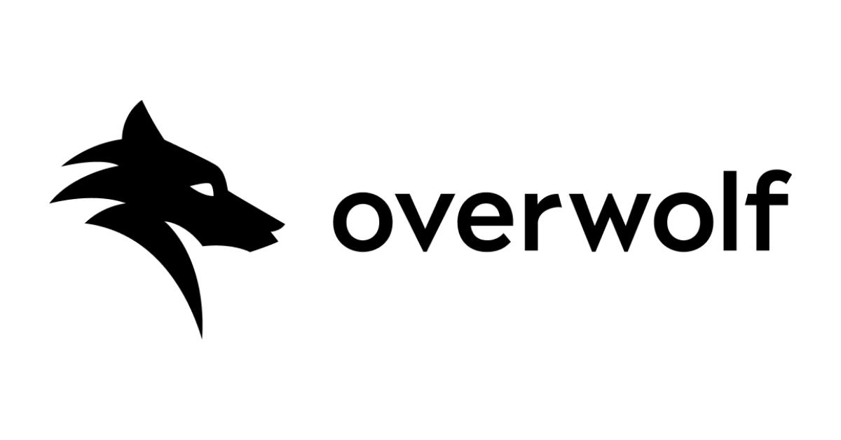 Overwolf (White Background)