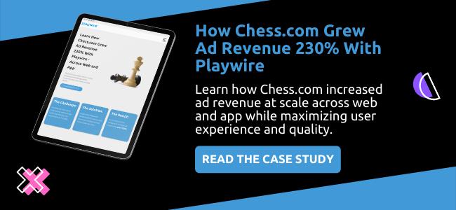 Chess.com   Ad Monetization Case Study