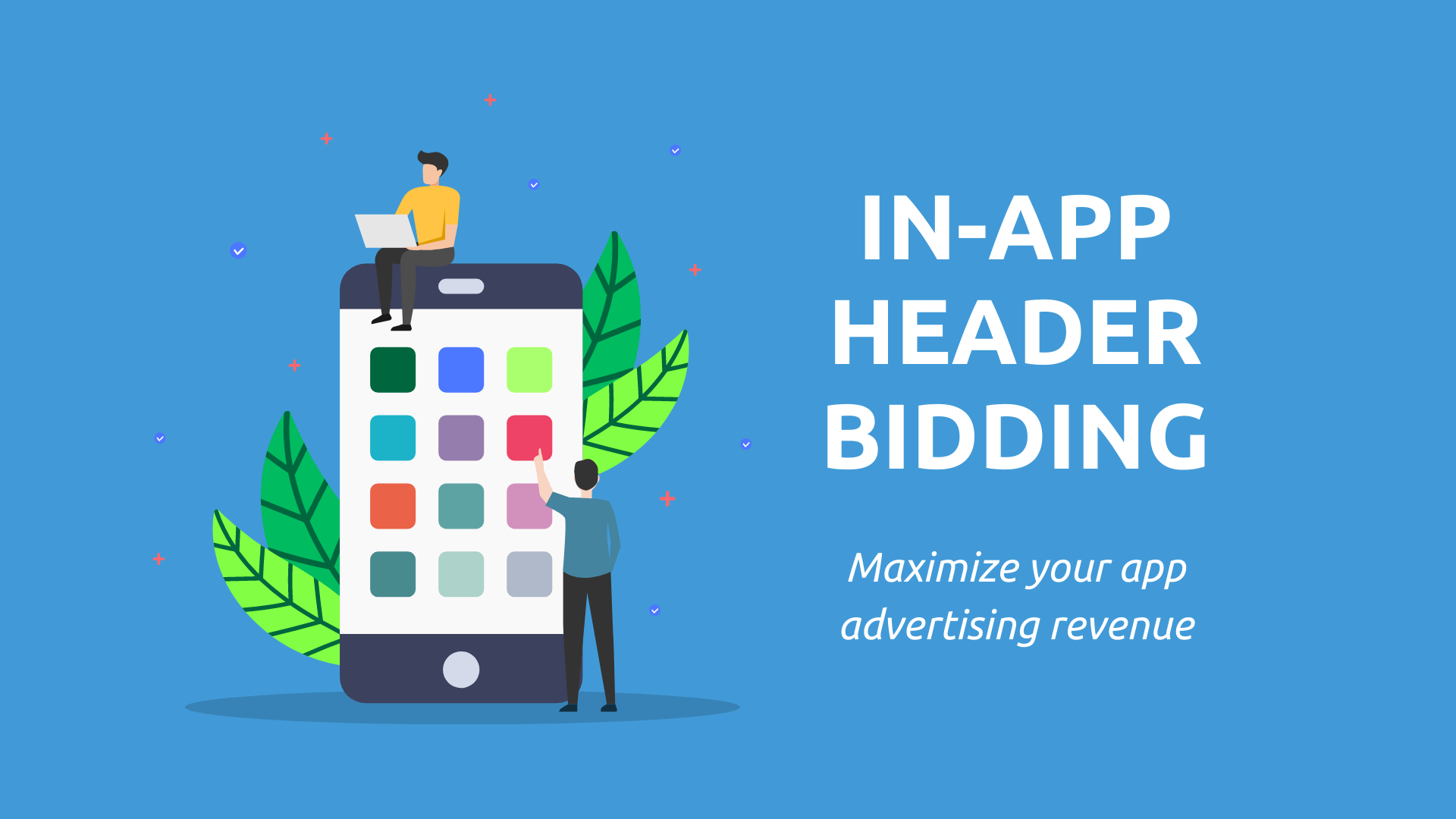 How In-App Header Bidding Works