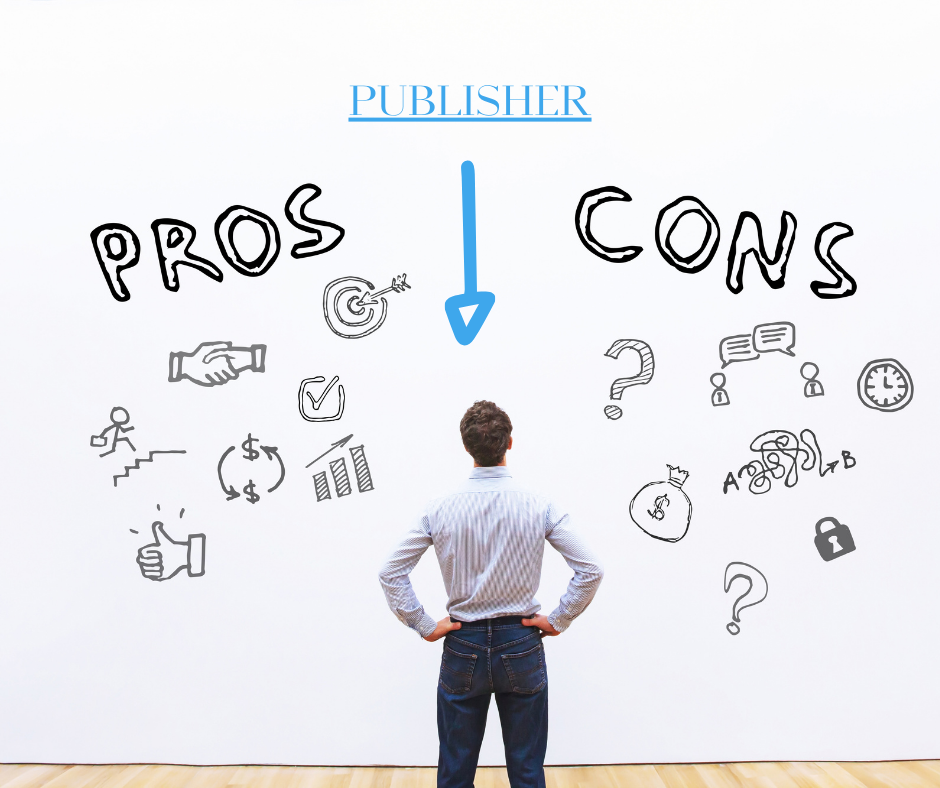 Digital Monetization Solutions for Publishers: Understanding the Pros and Cons